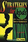 Strategies for KPDS & KPDS Sınavlarında Çıkmış Soru ve Çözümleriyle