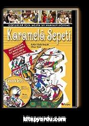 Karamela Sepeti Cd'li