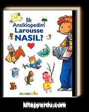 İlk Ansiklopedim Larousse Nasıl?