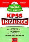 2011 KPSS İngilizce