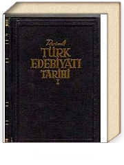 Resimli Türk Edebiyatı Tarihi Cilt 1-2