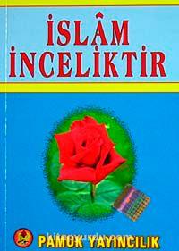 İslam İnceliktir (Sohbet-020/P11) Cep Boy