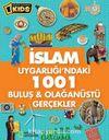 National Geographic Kids - İslam Uygarlığı'ndaki 1001 Buluş & Olağanüstü Gerçekler