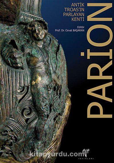 ParionAntik Troas'ın Parlayan Kenti -  pdf epub