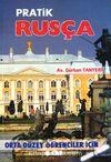 Pratik Rusça 2. Cilt (Orta Düzey Öğrenciler İçin)