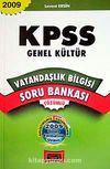 KPSS Genel Kültür Vatandaşlık Bilgisi Soru Bankası