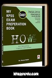 KPSS-ÖABT İngilizce Öğretmenlik Alan Bilgisi Soru Bankası