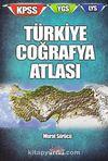 KPSS-YGS-LYS Türkiye Coğrafya Atlası