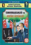Cumhurbaşkanlığı ve Atatürk Devrimleri -10 (Eğik El Yazısı)