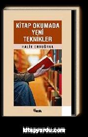 Kitap Okumada Yeni Teknikler