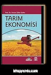 Tarım Ekonomisi / Arslan Zafer Gürler