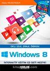 Windows 8 & Oku, İzle, Dinle, Öğren!