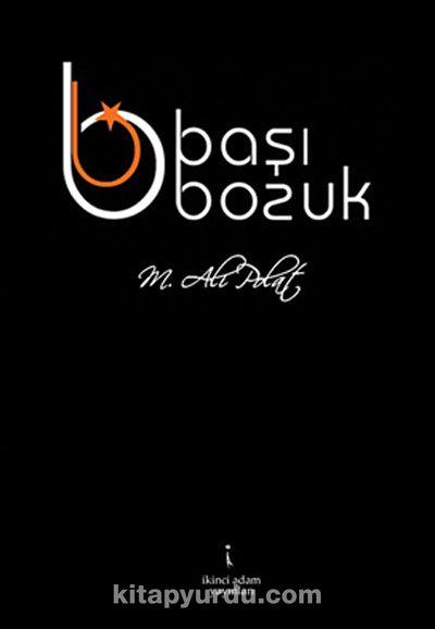 Başı Bozuk - M. Ali Polat pdf epub