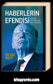 Haberlerin Efendisi & Rupert Murdoch'ın Gizli Dünyası