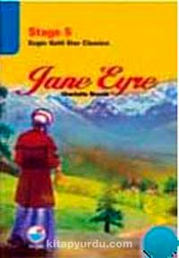Jane Eyre  (Stage 5) Cd'siz