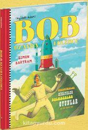 Bob ile Uzayda Eğlence (Ay'daki Adam)