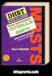DHBT KPSS'ye Uygun Diyanet İşleri Başkanlığı Yeterlilik Ve Mbsts Sınavlarına Hazırlık (Konu Anlatımlı)