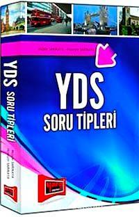 YDS Soru Tipleri - Müjde Sarıkaya pdf epub