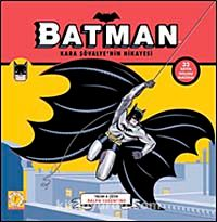Batman - Kara Şövalye'nin Hikayesi - Ralph Cosentino pdf epub
