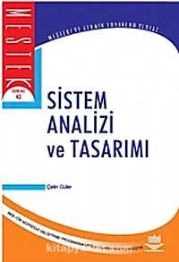 Sistem Analizi ve Tasarımı - Dr. Çetin Güler pdf epub