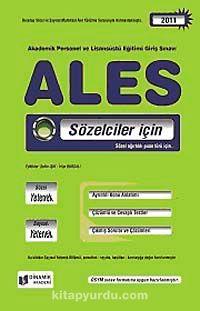 2011 ALES Konu Anlatımlı Sözelciler İçin - Komisyon pdf epub