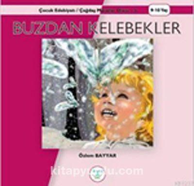 Buzdan Kelebekler - Özlem Bayyar pdf epub