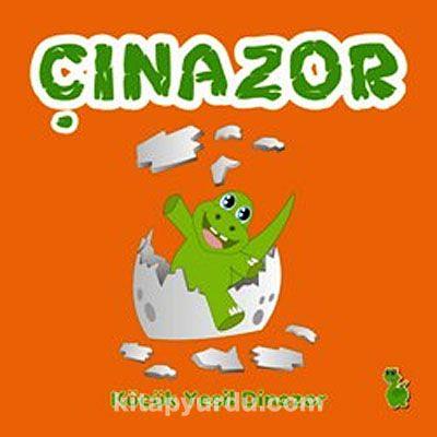 Çınazor / Küçük Yeşil Dinazor