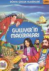Gulliver'in Maceraları / Dünya Çocuk Klasikleri