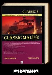 Classic Maliye & KPSS, Kurum Test ve Klasik Sınavlarına Hazırlık
