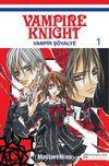 Vampir Şövalye 1 & Vampire Knight