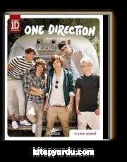 One Direction & Sahne Arkası