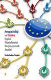 Avrupa Birliği ve Türkiye İşgücü Piyasalarının Karşılaştırmalı Analizi