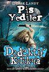 Dedektif Kurukafa / Pis Yediler (Ciltli)