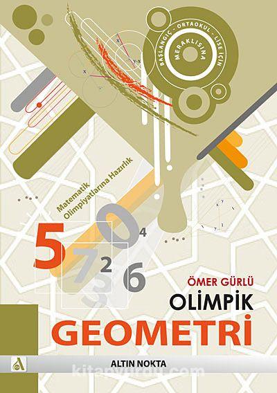 Olimpik Geometri - Ömer Gürlü pdf epub