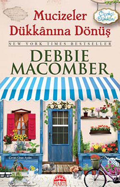 Mucizeler Dükkanına Dönüş (Cep Boy) - Debbie Macomber pdf epub
