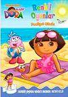 Dotra Renkli Oyunlar / Faaliyet Kitabı