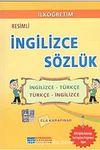 İlköğretim Resimli İngilizce Sözlük