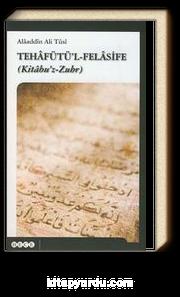 Tehafütü'l-Felasife (Kitabu'z-Zuhr)