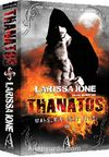 Thanatos / Mahşerin Dört Atlısı Serisi - III