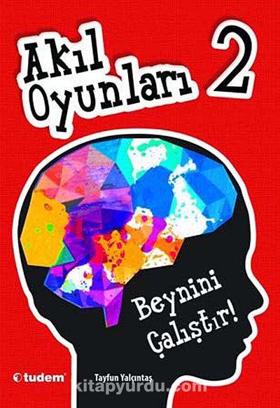 Akıl Oyunları 2 - Tayfun Yalçıntaş pdf epub