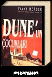 Dune'un Çocukları / Dune Dizisi 3.kitap