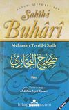 Sahih-i Buhari (Ciltsiz) (Metinsiz) (İthal)