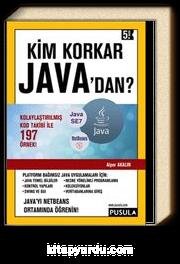 Kim Korkar Java'dan?
