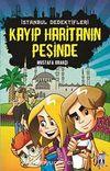 Kayıp Haritanın Peşinde / İstanbul Dedektifleri