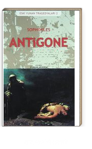 Antigone / Eski Yunan Tragedyaları -2