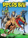 Pecos Bill-01 & Mutlu Yıllar Davy Crockett / Yuma Yolu / Yalnız Haydut / Kara Bataklık / Son Şef