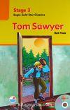 Tom Sawyer - Stage 3 (CD'li)