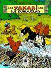 Yakari ile Kunduzlar