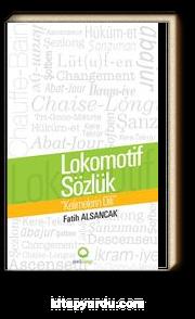 Lokomotif Sözlük - Kelimelerin Dili