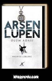 Ölüm Adası - Arsen Lüpen